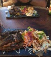 Jimmy Jerk's Famous Caribbean BBQ