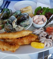 Finz Seafood and Grill Queenstown
