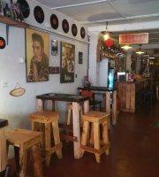 Oriental Cottage Cafe