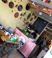 Bliss Café - Cocina para la felicidad