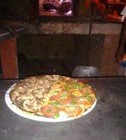 Pizzaria Lua Nova