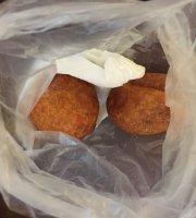 Ri Xing Xiang Ji Fried Sweet Potato Dumpling