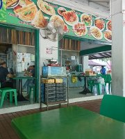As Shalihin Restaurant