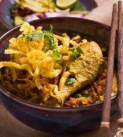 Porwa Northern Thai Cuisine