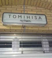 Tomihisa Ice Cream