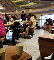 Starbucks (Wai GaoQiao)