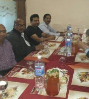 Royal Malabar Family Restaurant Jubail