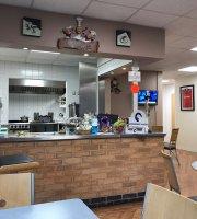 Venture Point Coffee Shop