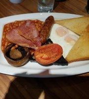 Wells Cafe & Bistro