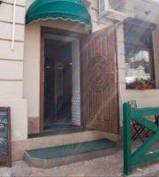 Filizhanka Cafe