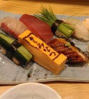 Kitahama Sushi Minatsu
