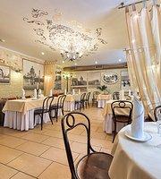 Restaurant Prospekt