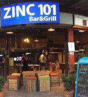 Zinc 101 Bar & Grill