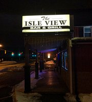 The Isle View Bar and Grill