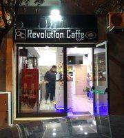 Revolution Caffe By G&C