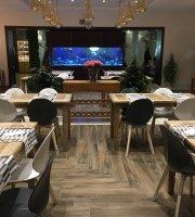 Azzurro Restoranas