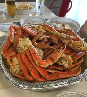 nati's southern seafood boil