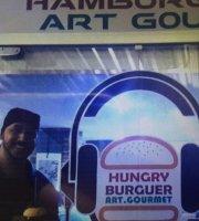 Hungry Burger Artesanal Gourmet