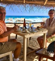 Yala Waves Beach Restaurant