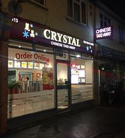 ‪Crystal Chinese Take Away‬