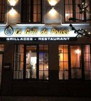Le Grill de Pouss