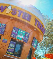 Twistee Treat Cape Canaveral