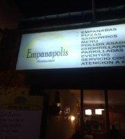 Empanapolis Restaurant