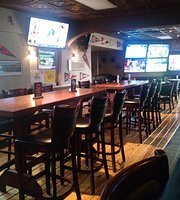 Hall of Fame Sports Grill