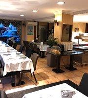 Restaurant Lezzet Istanbul