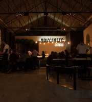 Holy Sheep Brew Pub
