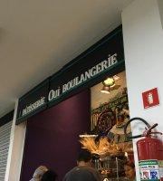 Oui Patisserie & Boulangerie