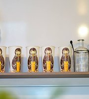 Grandma's Kiwi Kitchen & Gallery