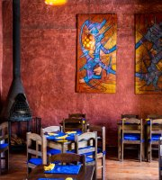 Restaurant Inkazuela
