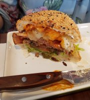 Burger Urge Toowoomba