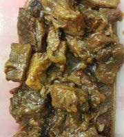 Cheung's Kitchen. Chinese Takaway