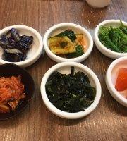 Chaoxian Wei Korean Cuisine