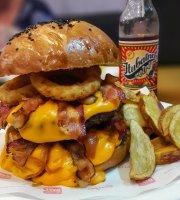 BWF - Burger Waffle & Fun