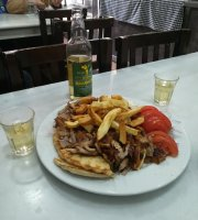 Bouloukos Kebab