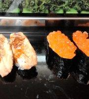 Denpachi Sushi