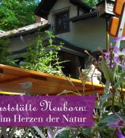 Waldgaststätte Neuborn