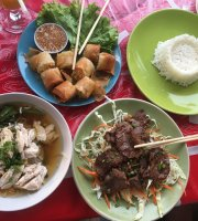 Boy Thai Food
