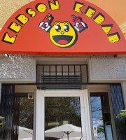 Kebson Kebab