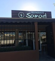 restaurante Samael