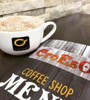 Croeso Coffee Shop