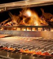 Devon's Pop Smoke Wood Fired Grill