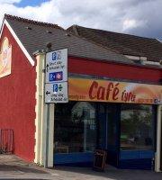 Cafe Tyfu