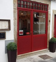 Restaurante La Bigoudène Creperia