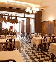 Restaurant Casa Agusti