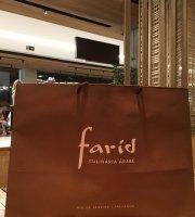 Farid Cozinha Árabe