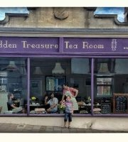 ‪The Hidden Treasure Tea Room‬